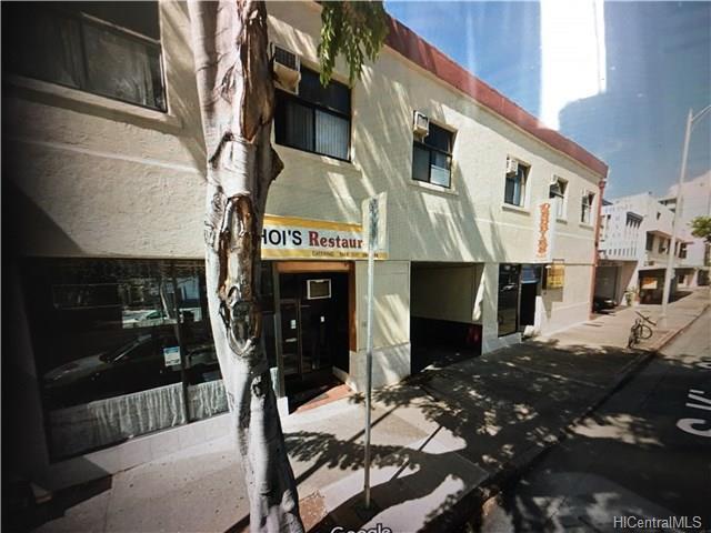 1289 S King Street, Honolulu, HI 96814 (MLS #201713830) :: Elite Pacific Properties