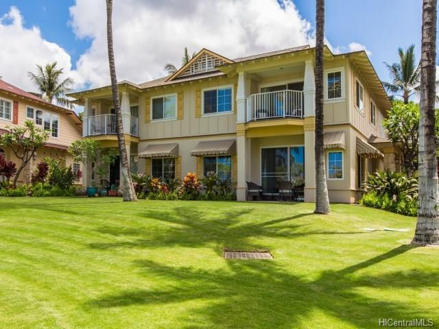 92-1001 Aliinui Drive 10A, Kapolei, HI 96707 (MLS #201713834) :: Elite Pacific Properties