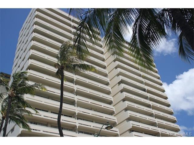 2085 Ala Wai Boulevard A101, Honolulu, HI 96815 (MLS #201713839) :: Elite Pacific Properties