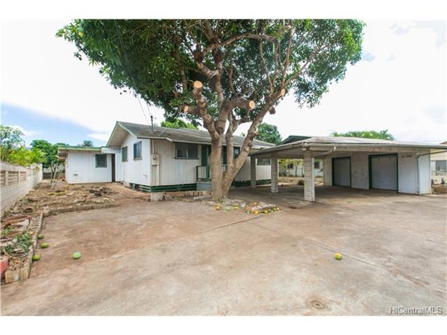 91-1758 Kuapuu Street, Ewa Beach, HI 96706 (MLS #201713848) :: Prosek Partners, RE/MAX Honolulu