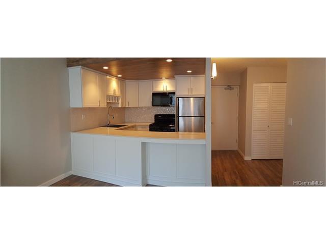 475 Atkinson Drive #609, Honolulu, HI 96814 (MLS #201713863) :: Elite Pacific Properties