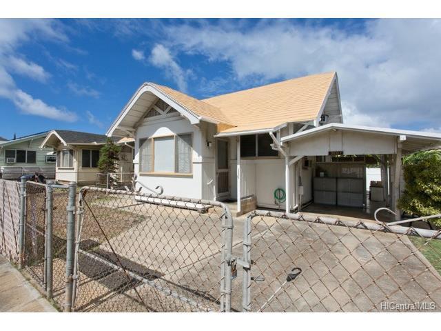 3607 Kanaina Avenue, Honolulu, HI 96815 (MLS #201713897) :: Elite Pacific Properties