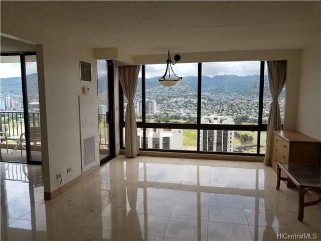 229 Paoakalani Avenue #3209, Honolulu, HI 96815 (MLS #201713931) :: Elite Pacific Properties