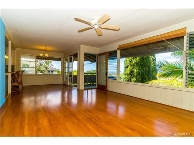 521 Lawelawe Street, Honolulu, HI 96821 (MLS #201713960) :: Prosek Partners, RE/MAX Honolulu
