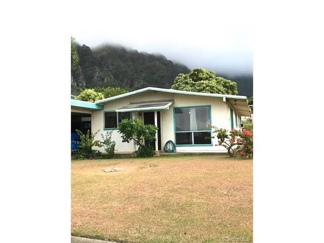 41-278 Kaaiai Street, Waimanalo, HI 96795 (MLS #201714591) :: PEMCO Realty