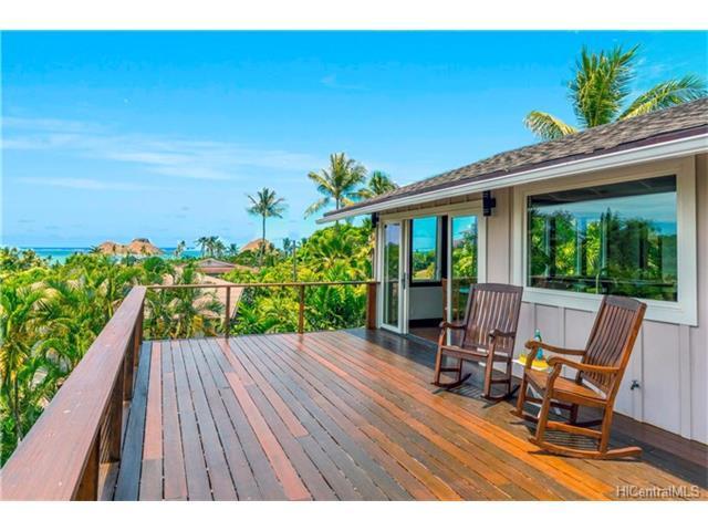 220 Poopoo Place, Kailua, HI 96734 (MLS #201715021) :: Elite Pacific Properties