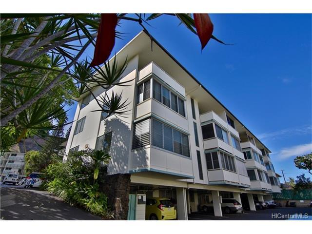 Honolulu, HI 96815 :: Keller Williams Honolulu