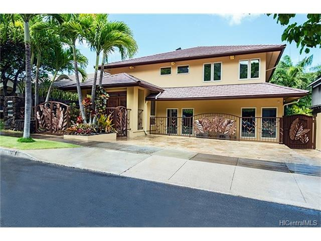 3007 Hibiscus Drive, Honolulu, HI 96815 (MLS #201715435) :: Keller Williams Honolulu