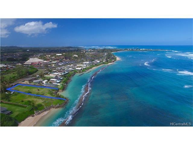 55-295 Kamehameha Highway, Laie, HI 96762 (MLS #201715471) :: Elite Pacific Properties
