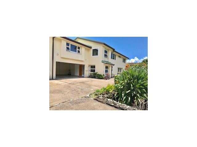 2959 Kaloaluiki Street, Honolulu, HI 96822 (MLS #201715502) :: Elite Pacific Properties