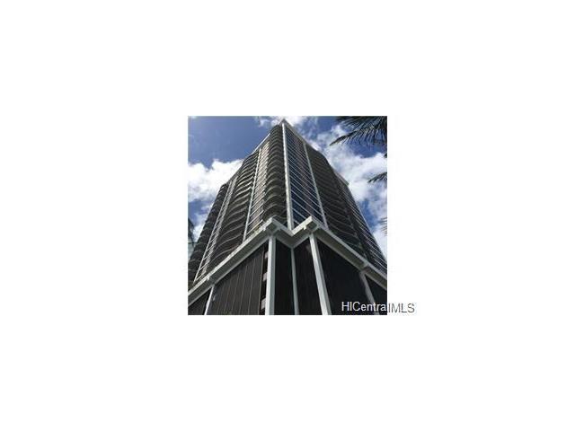225 Queen Street 26F, Honolulu, HI 96815 (MLS #201715567) :: PEMCO Realty