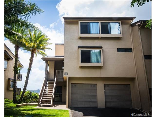 46-049 Aliianela Place #1711, Kaneohe, HI 96744 (MLS #201715702) :: The Ihara Team