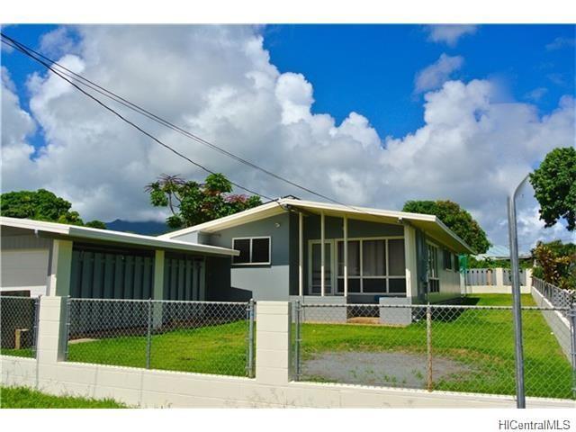 41-1641 Humuka Loop, Waimanalo, HI 96795 (MLS #201715703) :: PEMCO Realty