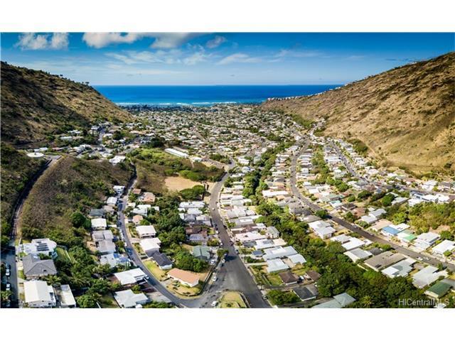 833 Ekoa Place, Honolulu, HI 96821 (MLS #201715739) :: The Ihara Team