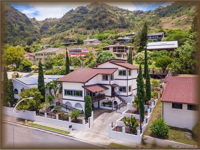 869 Hokulani Street, Honolulu, HI 96825 (MLS #201715749) :: Keller Williams Honolulu