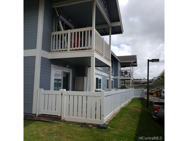 92-918 Hame Place 21-102, Kapolei, HI 96707 (MLS #201715793) :: Keller Williams Honolulu