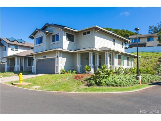 92-862 Welo Street #463, Kapolei, HI 96707 (MLS #201715811) :: Keller Williams Honolulu