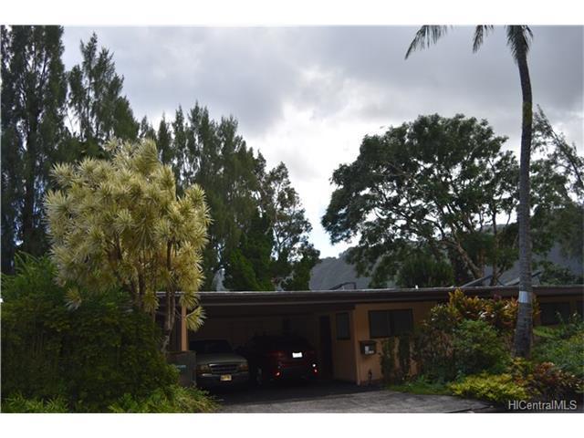 3692 Woodlawn Terrace Place, Honolulu, HI 96822 (MLS #201715840) :: Elite Pacific Properties