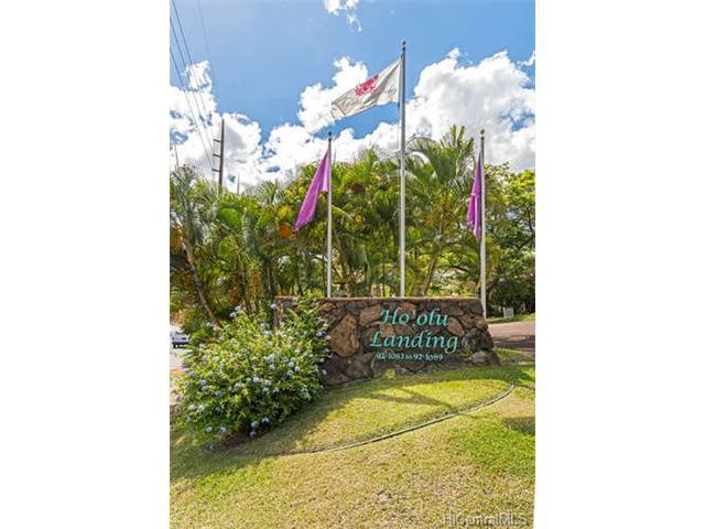 92-1083 Palahia Street E, Kapolei, HI 96707 (MLS #201715849) :: Keller Williams Honolulu