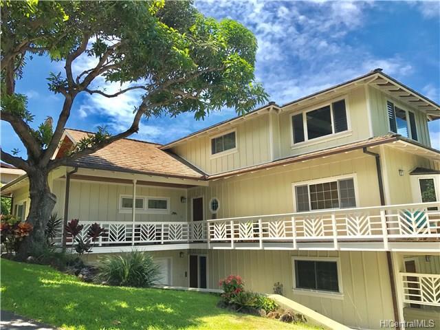 1020 Koohoo Place, Kailua, HI 96734 (MLS #201715872) :: The Ihara Team