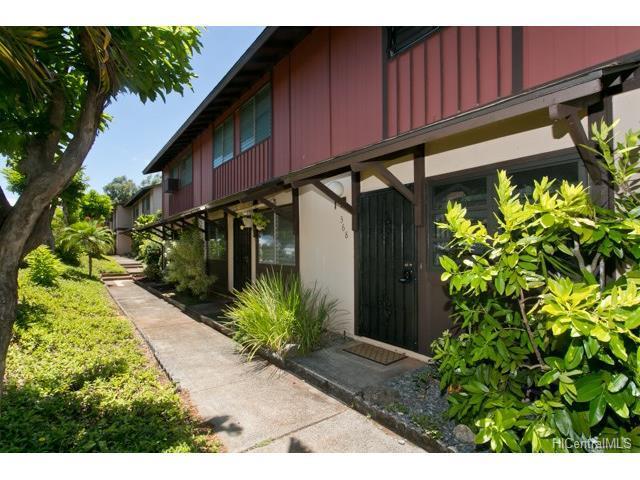94-1462 Lanikuhana Avenue #368, Mililani, HI 96789 (MLS #201715947) :: Keller Williams Honolulu
