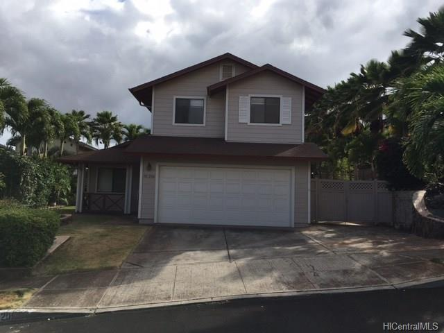 91-220 Wahane Place, Honolulu, HI 96707 (MLS #201715948) :: Keller Williams Honolulu
