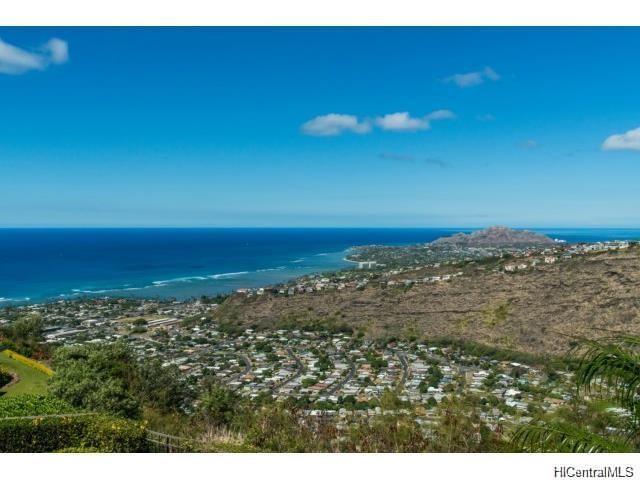 1169 Ikena Circle, Honolulu, HI 96821 (MLS #201715974) :: Elite Pacific Properties