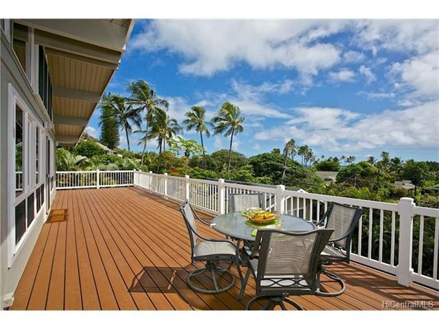 963 Aalapapa Drive #1, Kailua, HI 96734 (MLS #201715982) :: Elite Pacific Properties