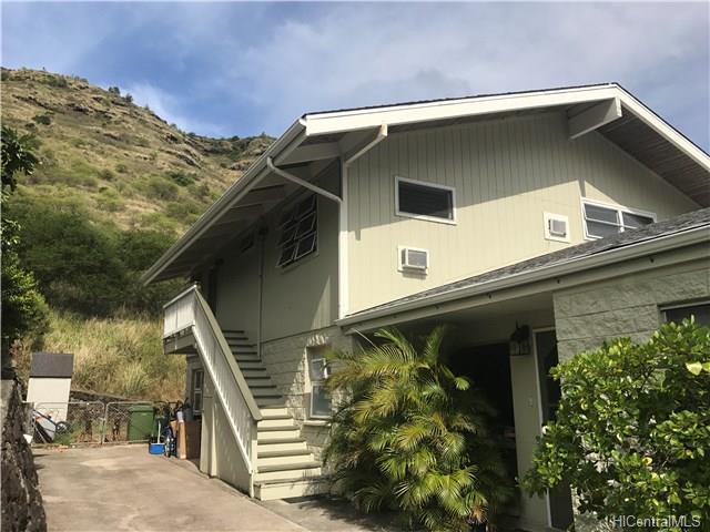 603 Pila Place C, Honolulu, HI 96821 (MLS #201715990) :: The Ihara Team