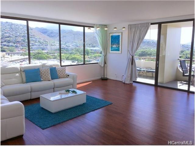 4340 Pahoa Avenue 9A, Honolulu, HI 96816 (MLS #201716399) :: Elite Pacific Properties