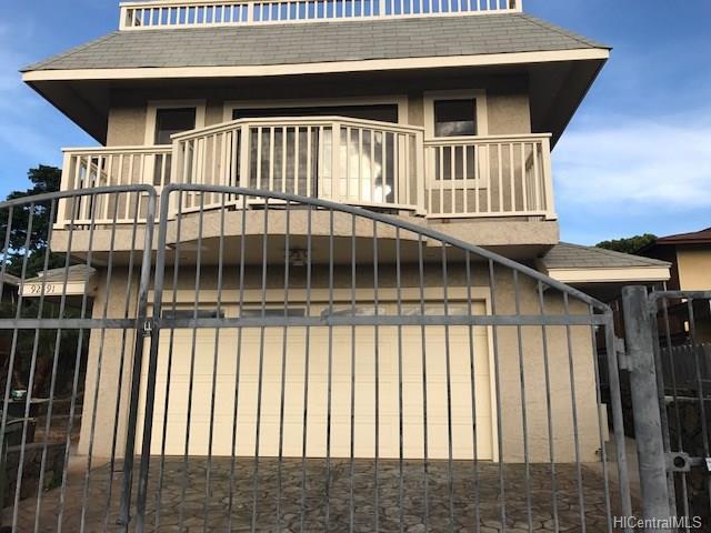 92-391 Waiomea Street, Kapolei, HI 96707 (MLS #201716485) :: Elite Pacific Properties