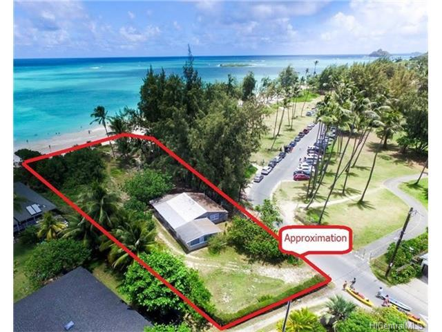 12 Kailua Road, Kailua, HI 96734 (MLS #201716493) :: Elite Pacific Properties