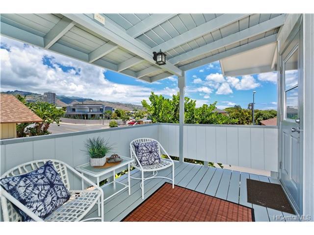 946 Hunakai Street, Honolulu, HI 96816 (MLS #201716577) :: Prosek Partners, RE/MAX Honolulu