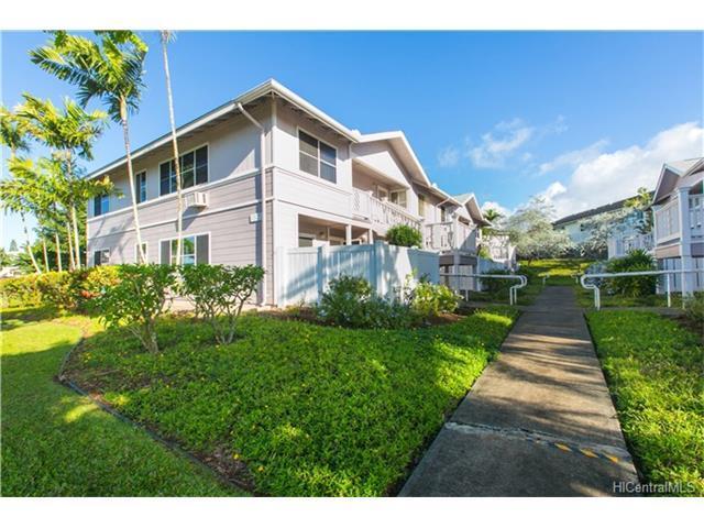 95-1051 Kaapeha Street #190, Mililani, HI 96789 (MLS #201716580) :: Keller Williams Honolulu