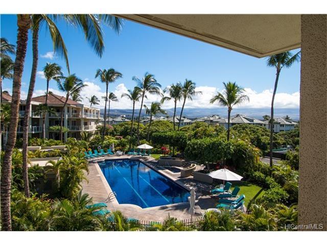 69-1010 Keana Place B-304, Waikoloa, HI 96738 (MLS #201716944) :: Elite Pacific Properties