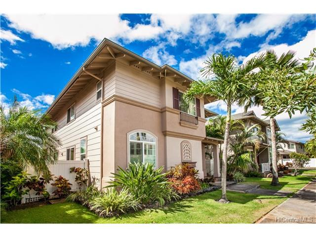 91-1033 Kaihoi Street, Ewa Beach, HI 96706 (MLS #201717031) :: Elite Pacific Properties