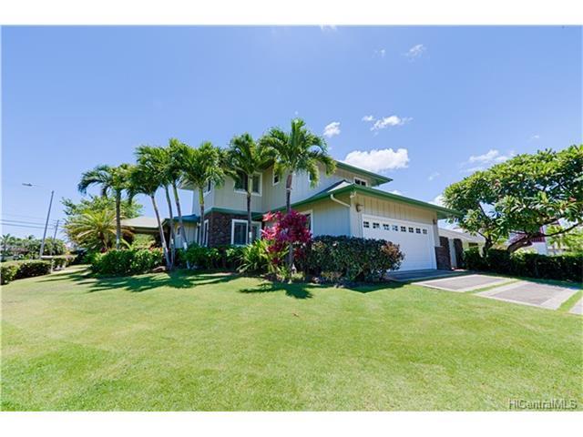 4716 Farmers Road, Honolulu, HI 96816 (MLS #201717210) :: Elite Pacific Properties