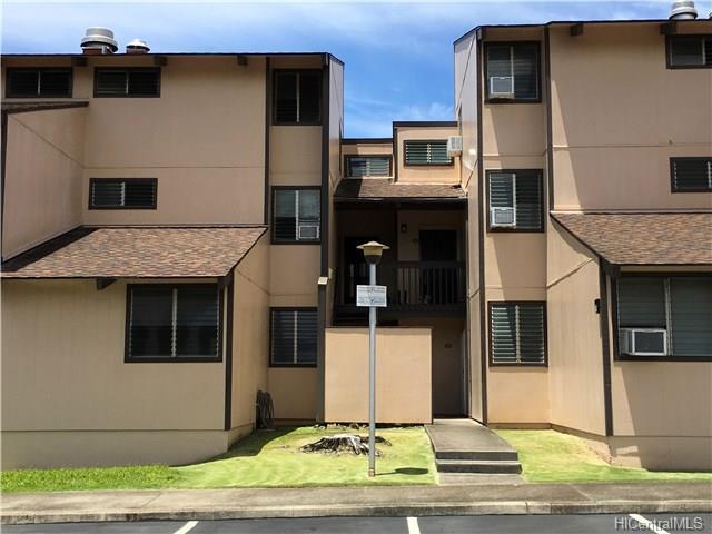 98-452 Kilinoe Street #804, Aiea, HI 96701 (MLS #201717278) :: PEMCO Realty