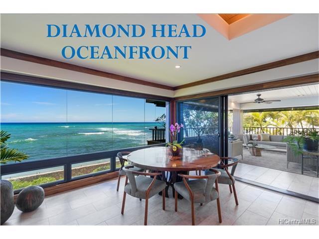 3165 Diamond Head Road #4, Honolulu, HI 96815 (MLS #201717279) :: Elite Pacific Properties