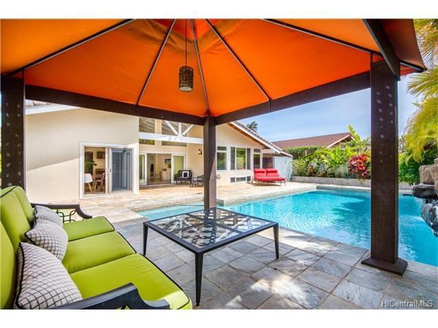 7326 Makaa Street, Honolulu, HI 96825 (MLS #201717295) :: Elite Pacific Properties