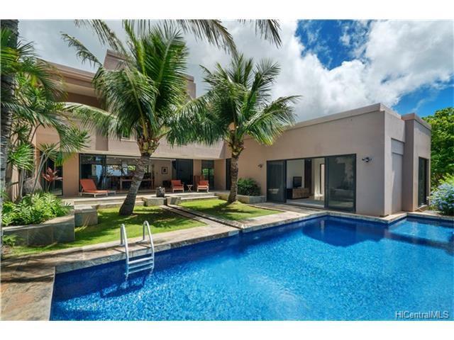 5614 Poola Street, Honolulu, HI 96821 (MLS #201717326) :: Elite Pacific Properties