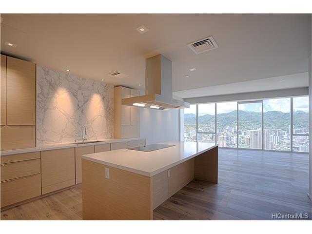 888 Kapiolani Boulevard #4508, Honolulu, HI 96813 (MLS #201717328) :: Elite Pacific Properties