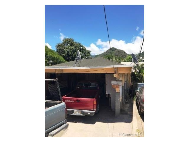 1714 Laumaile Street, Honolulu, HI 96819 (MLS #201717330) :: Elite Pacific Properties