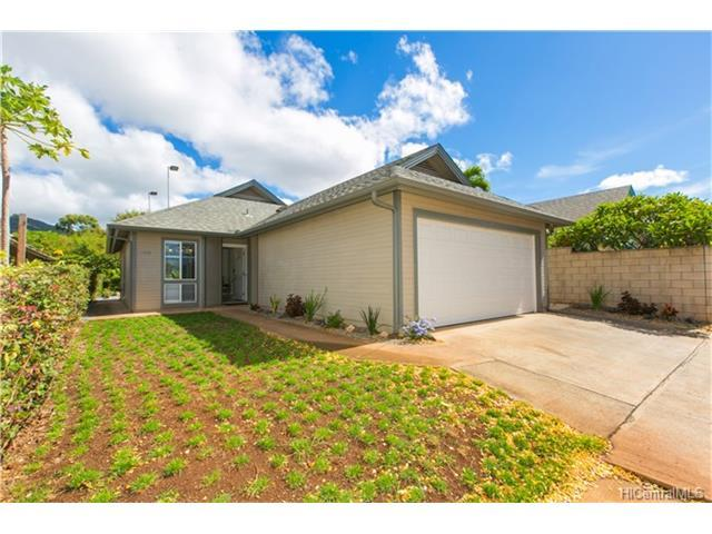 92-1126 Liolio Place, Kapolei, HI 96707 (MLS #201717346) :: Elite Pacific Properties