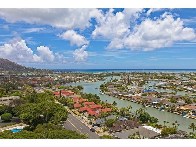 6710 Hawaii Kai Drive #1500, Honolulu, HI 96825 (MLS #201717366) :: Elite Pacific Properties
