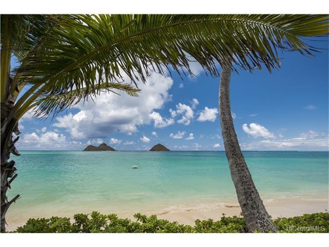1344 Mokulua Drive, Kailua, HI 96734 (MLS #201717374) :: Elite Pacific Properties