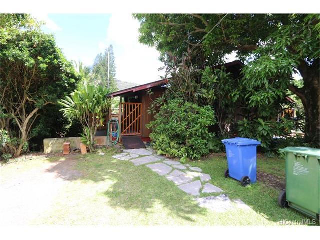 3031 Manoa Road, Honolulu, HI 96822 (MLS #201717480) :: Elite Pacific Properties