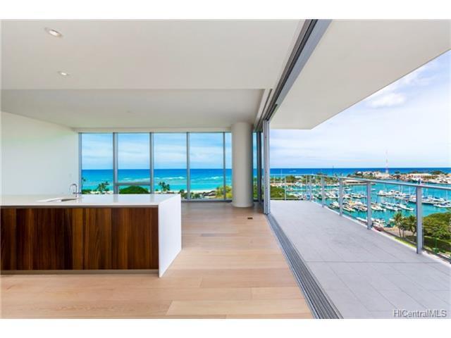 1118 Ala Moana Boulevard #1001, Honolulu, HI 96814 (MLS #201717520) :: Elite Pacific Properties