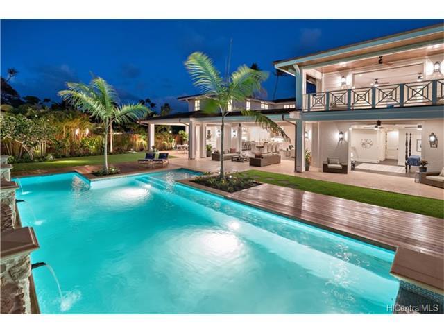4628 Kahala Avenue, Honolulu, HI 96816 (MLS #201717625) :: Elite Pacific Properties