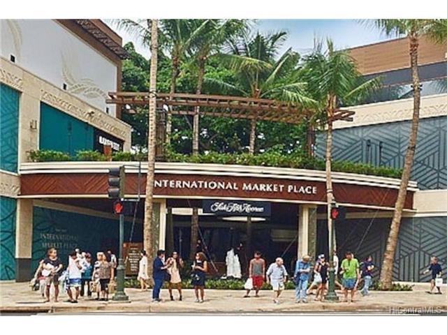 410 Nahua Street #117, Honolulu, HI 96815 (MLS #201717635) :: Elite Pacific Properties